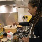 Met elkaar koken én opeten